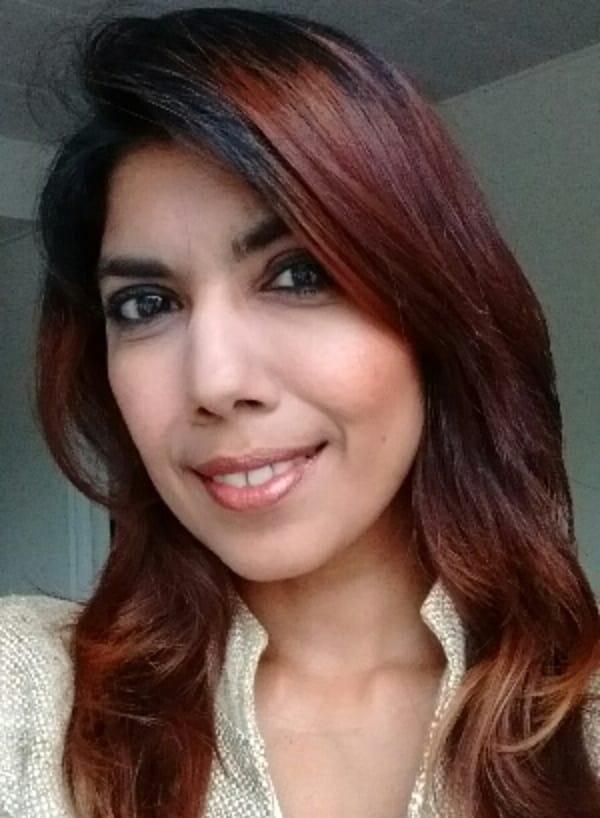 Shekila Ramautar Sustainable Business Coach en Entrepreneur